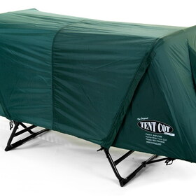 Kamp-Rite TC243 Original Tent Cot with rain fly