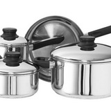 Kitchen Basics 12000 7 piece cookware set