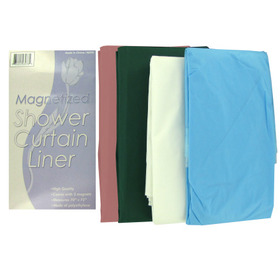 Magnetized shower curtain liner, Price/package