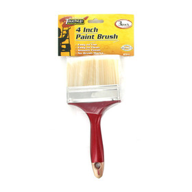 4 Inch paint brush, Price/package