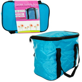 Insulated cooler lunch bag, Price/package