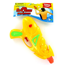 Super splash water gun, Price/package