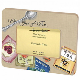 Lexington Studios Favorite Teas Small Frame