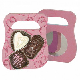 Lexington Studios Sweet Hearts Micro Me Mirror