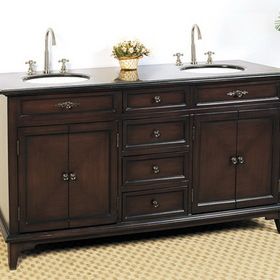 "Legion Furniture LF44 68.5"" Sink Chest"