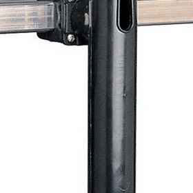 SeaDog POLY MOUNT ROD HOLDER, BLACK 327165-1 (Image for Reference), Price/Each