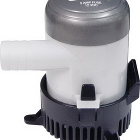 SeaSense 600 GPH BILGE PUMP 50010410 (Image for Reference), Price/Each