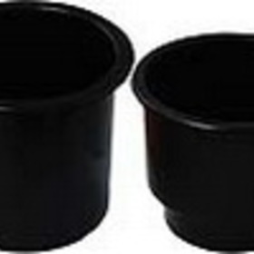 "SeaSense RECESSED CUP HOLDER 3""X3"" B 50091007 (Image for Reference), Price/Each"