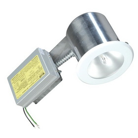 Recessed 70 W Metal Halide