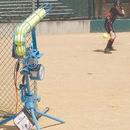 JUGS Sports Lite - Flite Pitching Machine Softball Feeder