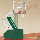 Bison T - Rex 54 Jr. Recreational Adustable Basketball System