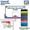 Gared Sports Gared Master Package