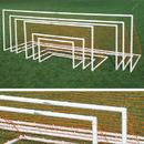 Kwik Goal Academy Goal - 8' x 24' x 8 1/4'