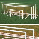 Kwik Goal Academy Goal - 4' x 6' x 4 1/4'