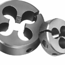 Michigan Drill 5/16-18 Hs Round Adjustable Split Dies (751 5/16Cx13/16)