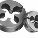 Michigan Drill Hs Round Adjustable Spec Thread Split Dies (759 1/2-28X2)
