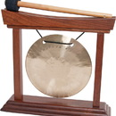 DOBANI 6-Inch Wind Gong & Curved Stand