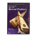 Mel Bay Mel Bay's Play the Bowed Psaltery DVD/BK