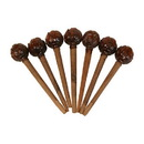 banjira Rudra Veena Tuning Peg Set of 7