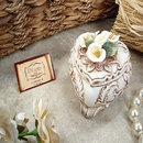 Marilena Imports V30 - Heart Shape Calli Capo Trinket Box