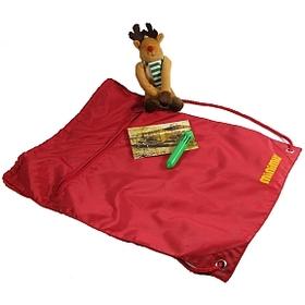 Santas U-Fill-It Bag, Price/each