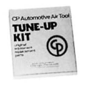 Chicago Pneumatic 131501 Tune-Up Kit, Price/EACH