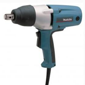 "Makita TW0350 Impact Wrench 1/2"" Square Dr-Rev., Price/EACH"