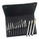 Mayhew Steel Products 14 Pc Punch & Chisel Set