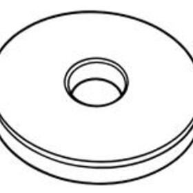 Otc Side Bearing Disc, Price/EA