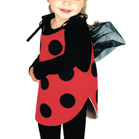 Morris Costumes 13-502 Lady Bug My 1St Costume