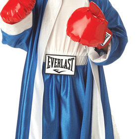 California Costumes CC-00034M Everlast Boxer Toddler 3-4T