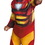Disguise 43728W Iron Man Infant 12-18Mo