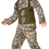 Morris Costumes LF-3502CLG Delta Force Child 12-14