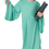Rubies 11259LG Statue Of Liberty Child Large