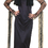 Rubies 15526LG Morticia Addams Family Large