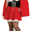 Rubies 17435 Red Riding Hood Adult 16-20