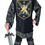 Rubies 38806SM Warrior King Child Costume Sm