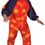 Morris Costumes UP-319 Parrot Adult