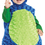 Underwraps 25976TMD Monster Toddler  18-24