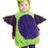 Underwraps 25977TLG Dragon Toddler 2-4T