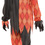 Underwraps Ur-26273Md Evil Clown No Mask Child Mediu
