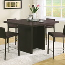 Monarch Specialties I 1340 Dining Table - 48