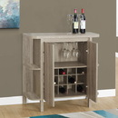 Monarch Specialties I 2323 Home Bar - 36
