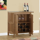 Monarch Specialties I 2324 Home Bar - 36