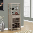 Monarch Specialties I 2326 Home Bar - 60