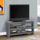 Monarch Specialties I 2566 TV Stand - 42