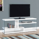 Monarch Specialties I 2690 TV Stand - 60