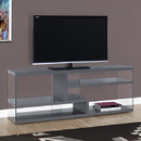 Monarch Specialties I 2691 TV Stand - 60
