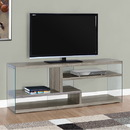 Monarch Specialties I 2693 TV Stand - 60