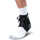 Mueller Xlp Ankle Brace, Black, Xs (In Bulk Bag)